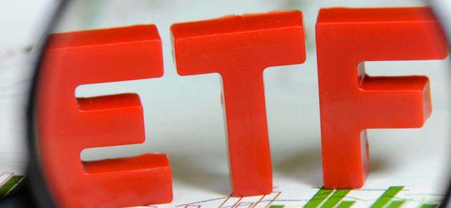 Investir dans les ETF image