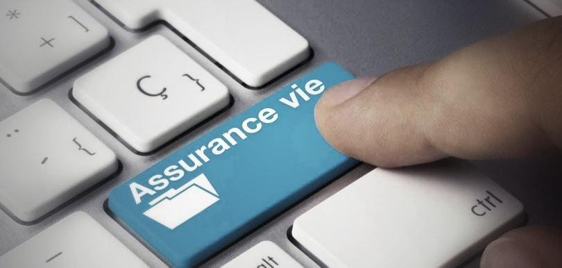 contrat d'assurance-vie avec ETF photo